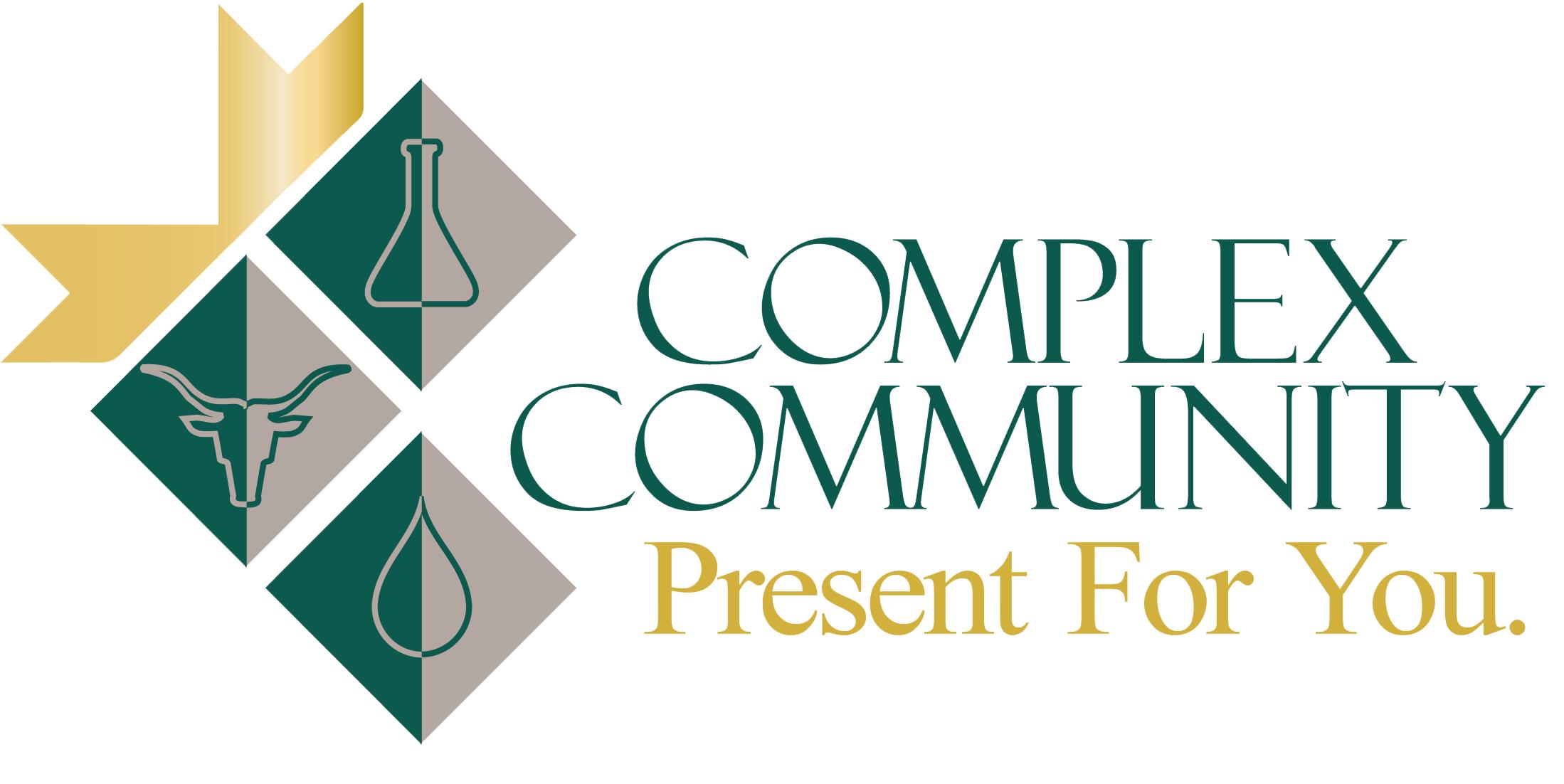 Complex Community