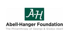 Abell Hanger Foundation Sponsor Logo