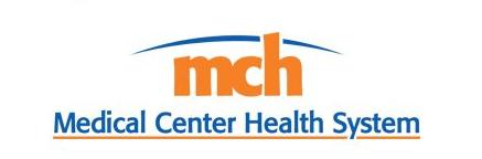 Medical Center Health System Sponsor Logo