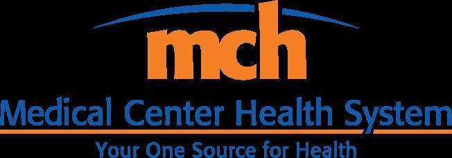 Medical Center Health System Logo